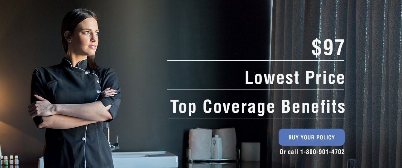 $97. Lowest Price. Top Coverage Benefits for cheap massage insurance